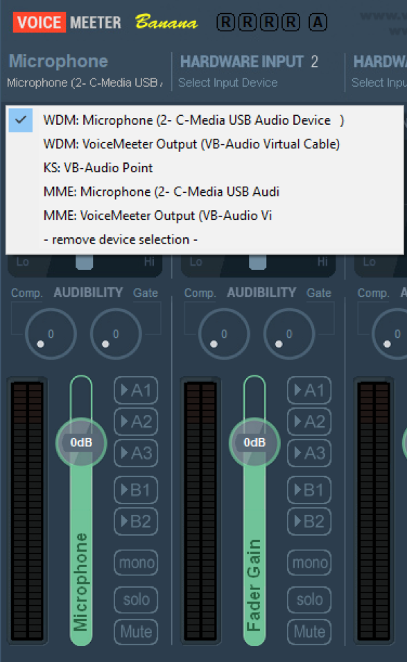 Setting up Kast with Discord using VoiceMeeter Banana (Windows 10